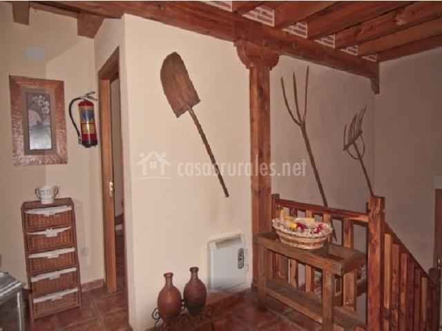 Majada de sigueruelo en sigueruelo segovia - Utensilios para pintar paredes ...