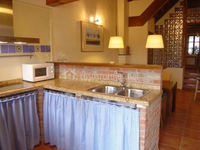 El juacu en cue asturias - Cocinas casas rurales ...