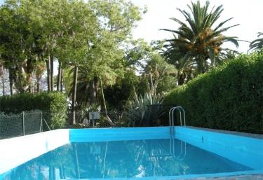 Casas rurales en jerez de la frontera con piscina for Piscina jerez de la frontera