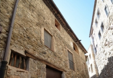 Casas rurales en pirineo catal n p gina 3 - Casa rural pirineo catalan ...