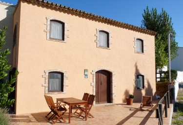 Casas rurales en catalu a p gina 12 - Paginas de casas rurales ...