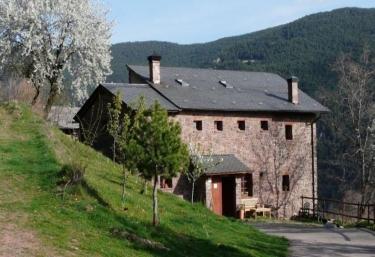 Casas rurales en pirineo catal n para dos personas - Casas rurales en pirineo catalan ...