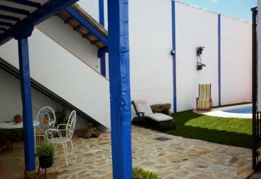Casas rurales en castilla la mancha con piscina p gina 2 for Casas rurales con piscina en castilla la mancha