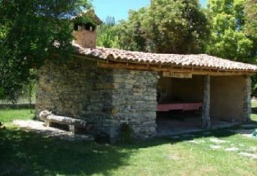 Casas rurales en beteta con barbacoa - Casa rural beteta ...