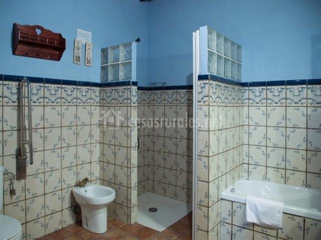 Baño De Minusvalidos:ducha bano para minusvalidos