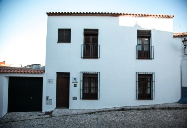Las casas rurales en sierra morena m s baratas - Casa rural sierra morena ...