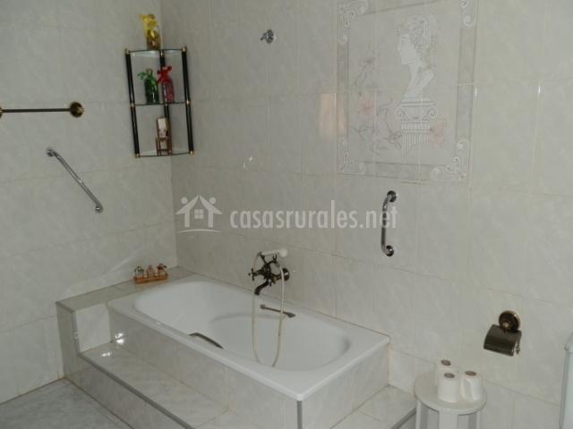 Baños Con Duchas Dobles ~ Dikidu.com