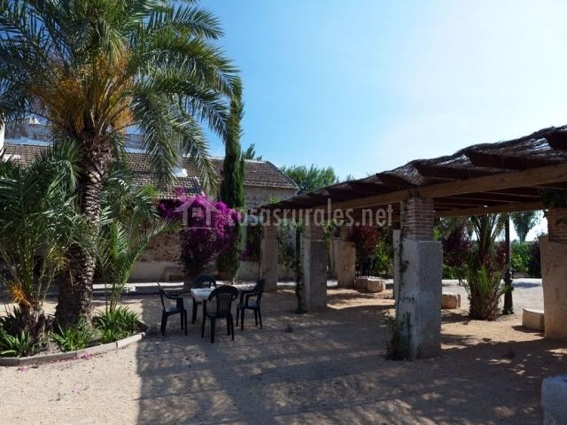 Extractor Baño Rectangular:Casa Limón – La Carrasca en Catral (Alicante)