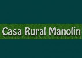 Casa rural manol n en posadas c rdoba - Logo casa rural ...