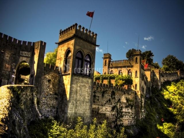 Muebles De Baño Xativa: señora de la murta atardecer en la albufera castillo de xátiva
