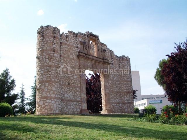 Nuevo Baño En Ciudad Real: Toledana, s/n 13194 Pueblo Nuevo Del Bullaque ( Ciudad Real ) Ver mapa