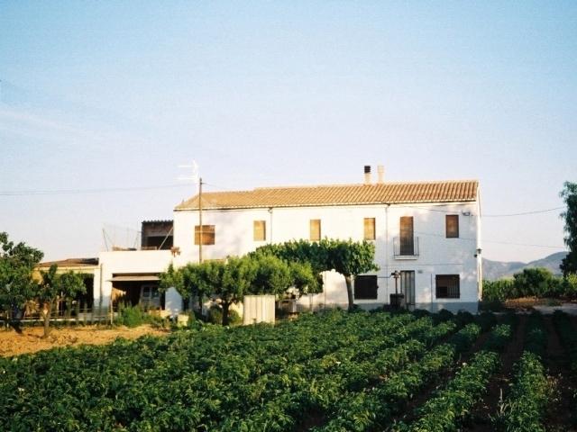 Mas prat en el pla del penedes barcelona - Casas rurales bcn ...
