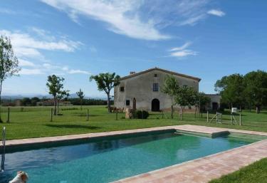 Casas rurales en catalu a con piscina p gina 47 for Piscina en catalan