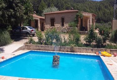 Casas rurales en castilla la mancha con piscina p gina 15 for Casas rurales con piscina en castilla la mancha