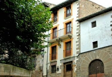 Casas rurales en navarra p gina 32 - Paginas de casas rurales ...