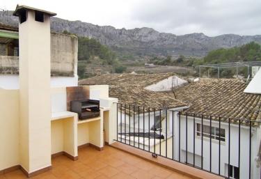 Casas rurales en comunidad valenciana con barbacoa p gina 18 - Casa rurales comunidad valenciana ...