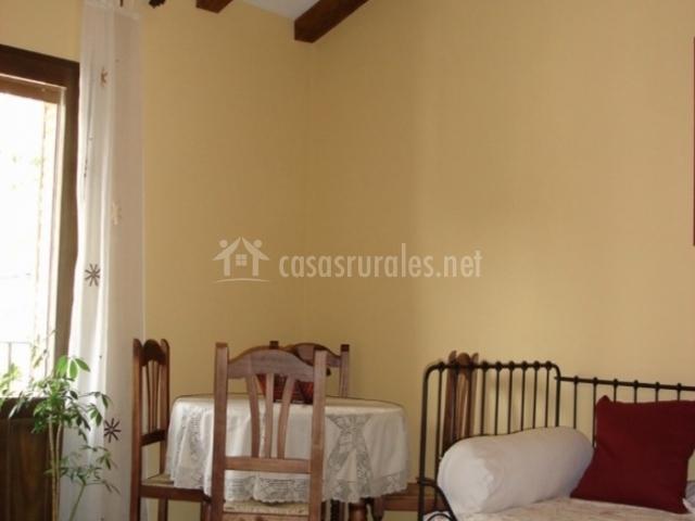 Azulejos Para Baños Asuncion:Casa Candi en El Arenal (Ávila)