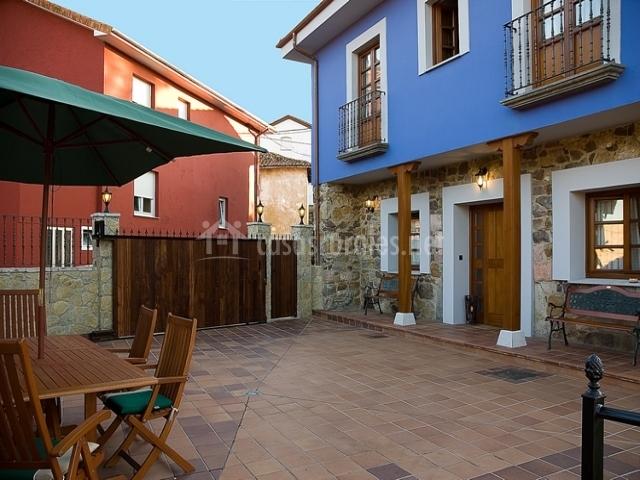 Casa valborraz en pravia asturias - Casa rural pravia ...