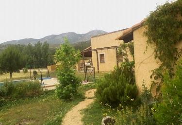 Casas rurales en extremadura con piscina p gina 7 for Hoteles rurales en extremadura con piscina
