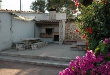 Casas rurales en canyelles con barbacoa - Alquiler casas rurales barcelona ...