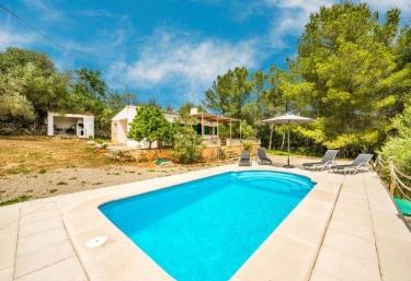 Casas rurales en islas baleares con piscina p gina 6 - Piscinas 7 islas ...