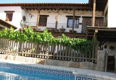 Casas rurales en castilla la mancha con piscina p gina 22 for Casas rurales con piscina en castilla la mancha