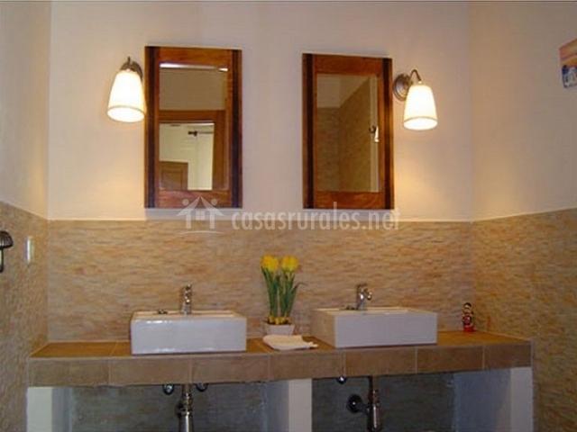 Baño En Dormitorio Principal ~ Dikidu.com