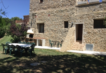 Casas rurales en catalu a p gina 65 - Casas rurales cadaques ...