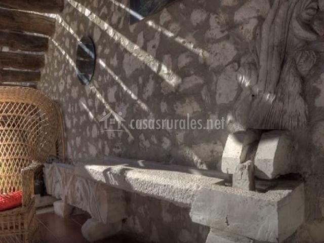 Casa Rural La Trini En Olombrada Segovia