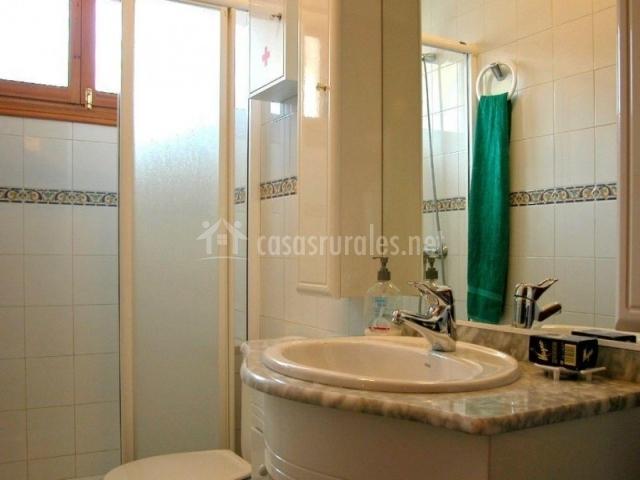 cuartos with cuartos de bao con plato de ducha