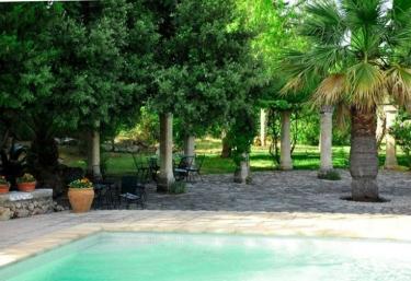 Casas rurales en mallorca con piscina p gina 4 for Hoteles en mallorca con piscina climatizada
