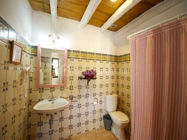 Azulejos Baño Huelva:Baño en azulejos