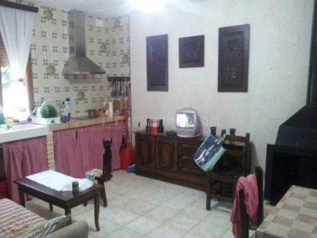Casa terr n en alhambra ciudad real for Registro bienes muebles ciudad real