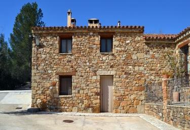 Casas rurales en comunidad valenciana con piscina p gina 10 - Casa rurales comunidad valenciana ...