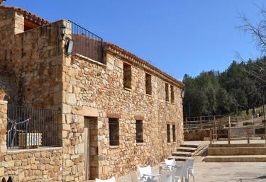 Casas rurales en comunidad valenciana con piscina p gina 9 - Casa rurales comunidad valenciana ...