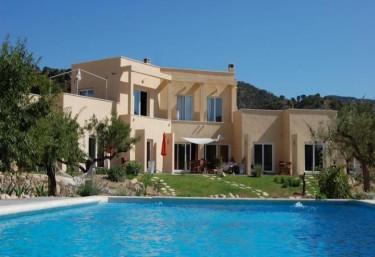 Casas rurales en comunidad valenciana con chimenea p gina 19 for Casas rurales con piscina comunidad valenciana