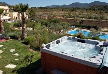Casas rurales en comunidad valenciana con jacuzzi p gina 4 for Casas rurales con piscina comunidad valenciana