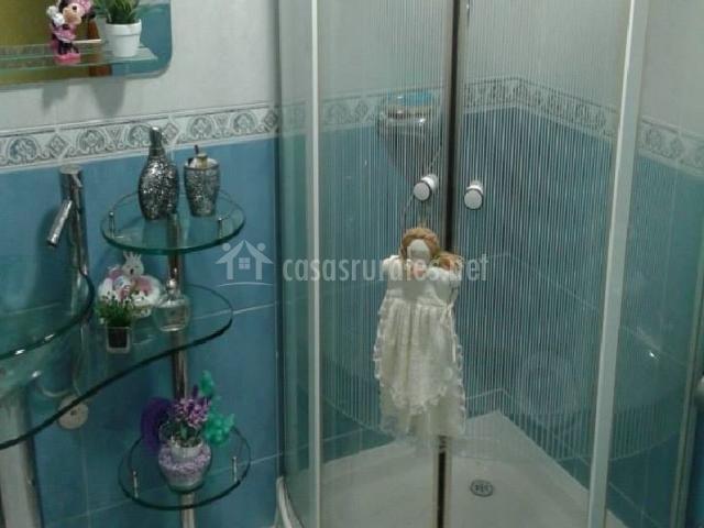 Baño O Ducha En El Embarazo:con dos grifos baño con bañera ducha en el baño