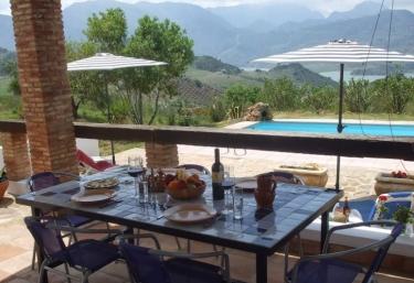 Casas rurales en c diz con piscina p gina 6 for Alquiler casa con piscina cadiz