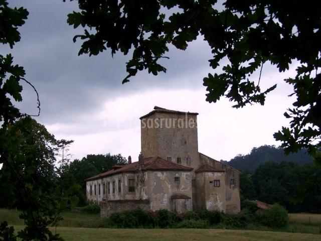 Casa rural el montedongo en quintana pravia asturias - Casa rural pravia ...