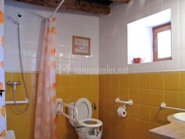 Baño Adaptado Para Personas Mayores:Baño adaptado para personas de ...