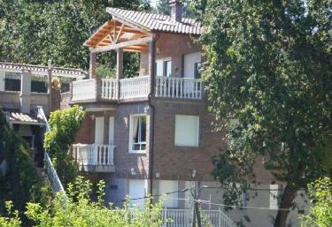 Casas rurales en pontevedra p gina 6 - Casas rurales con encanto en galicia ...