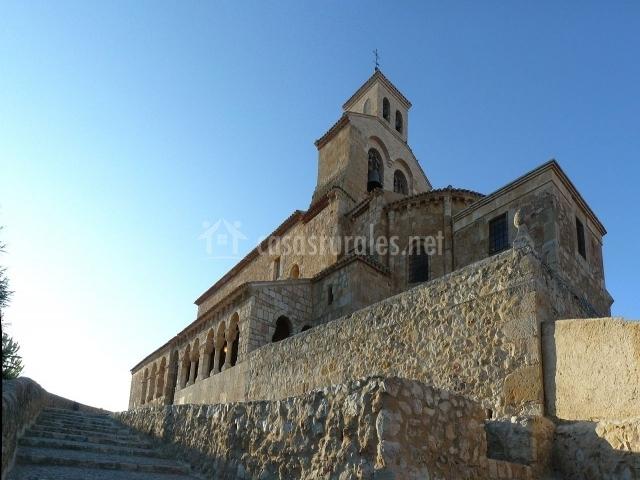 Mamparas Para Baño Asuncion:señora de la asunción iglesia de san miguel iglesia nuestra señora