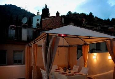 Casas rurales en comunidad valenciana p gina 26 for Casas rurales con piscina comunidad valenciana