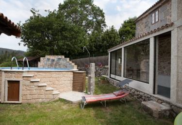 Casas rurales en galicia con piscina p gina 5 - Casas rurales en galicia para 2 personas ...