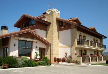 Casas rurales en cantabria para grupos p gina 4 - Paginas de casas rurales ...