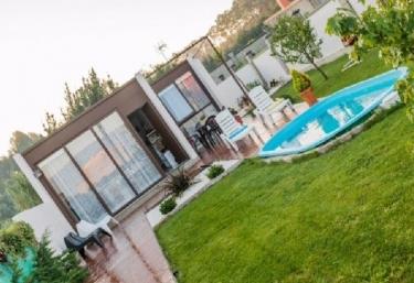 Casas rurales en galicia con piscina - Mejor casa rural galicia ...