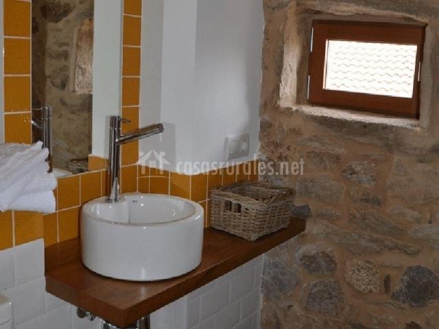 Cuartos De Baño Color Amarillo ~ Dikidu.com