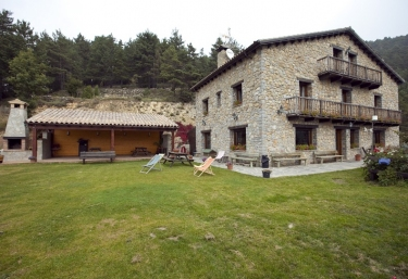 Casas rurales en pirineo catal n p gina 8 - Casas rurales en pirineo catalan ...
