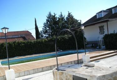 Casas rurales en toledo con piscina p gina 3 - Casa rural toledo piscina ...